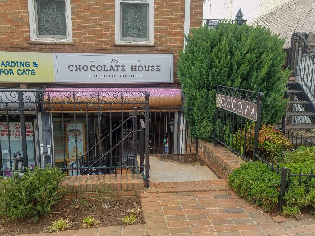 Chocolate House DC