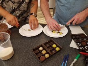 Potomac Chocolate